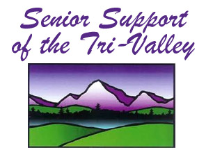 Senior Support of the Tri-Valley