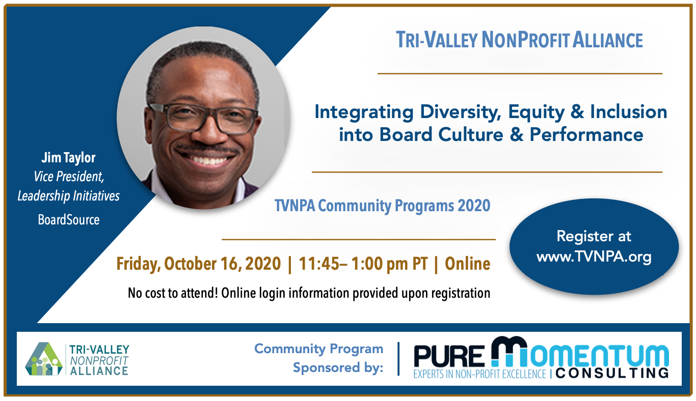 Integrating Diversity Equity and Inclusion into Board Culture and Performance