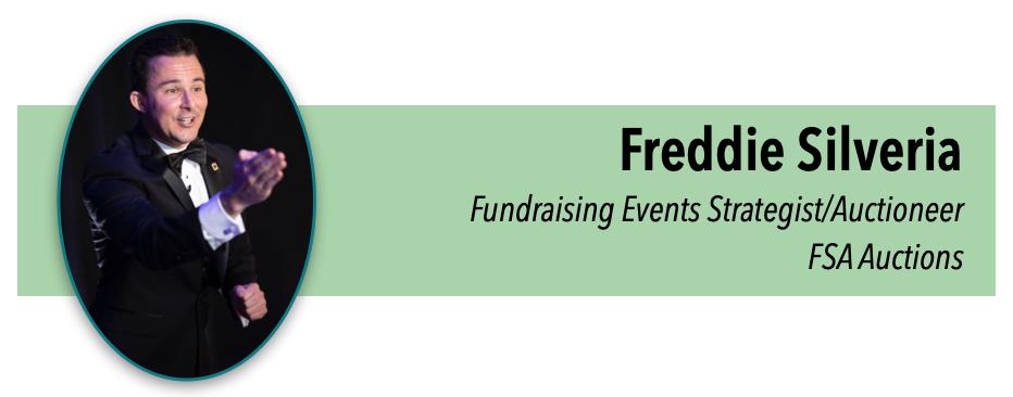 Meet TVNPA Speaker Freddie Silveria